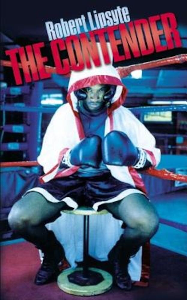 The Contender, Paperback