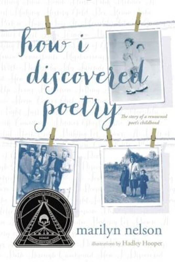 How I Discovered Poetry, Paperback
