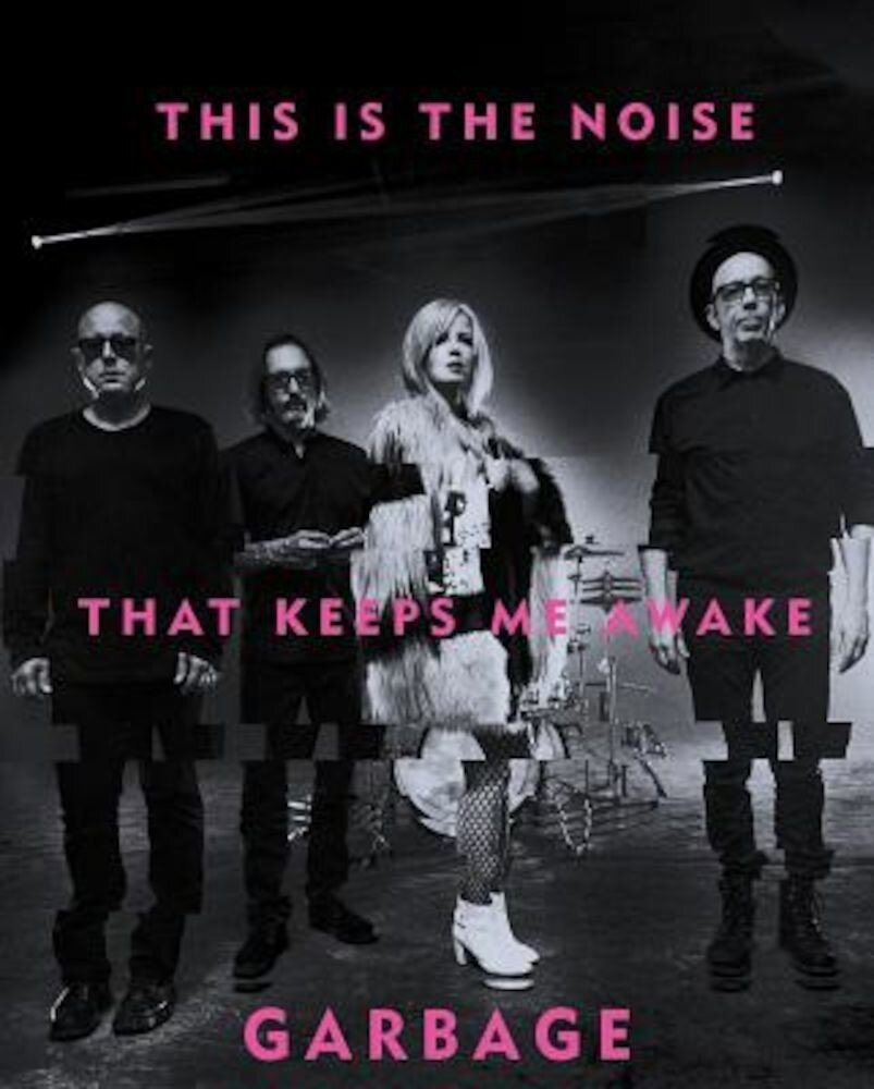 This Is the Noise That Keeps Me Awake, Hardcover