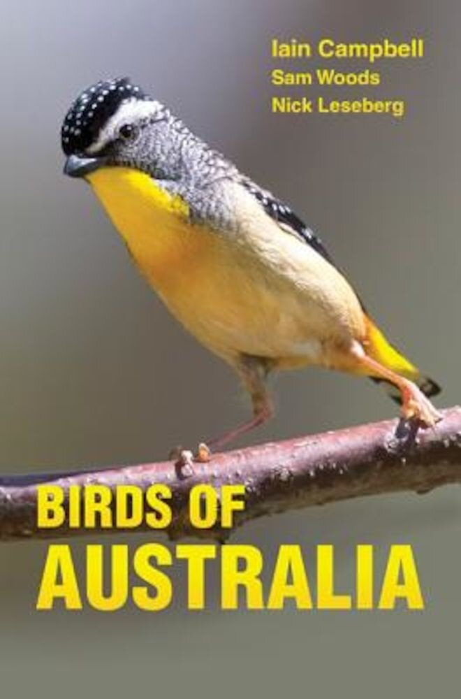 Birds of Australia: A Photographic Guide, Paperback