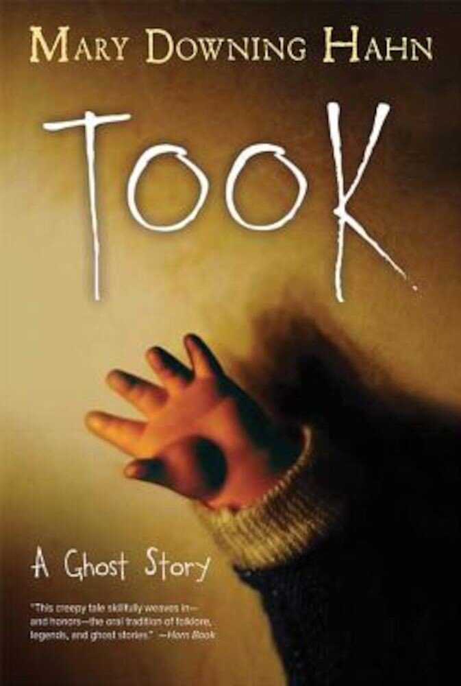 Took: A Ghost Story, Paperback