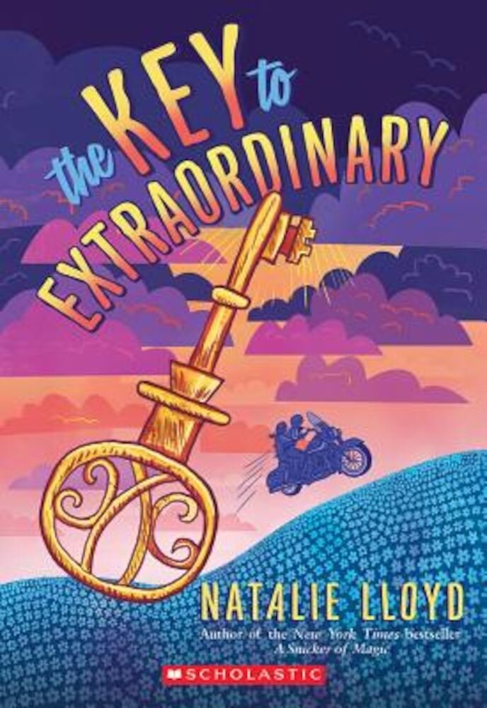 The Key to Extraordinary, Paperback