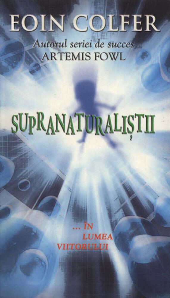 Supranaturalistii