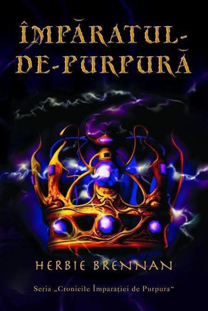 Imparatul de purpura, Cronicile Imparatiei de Purpura, Vol. 2
