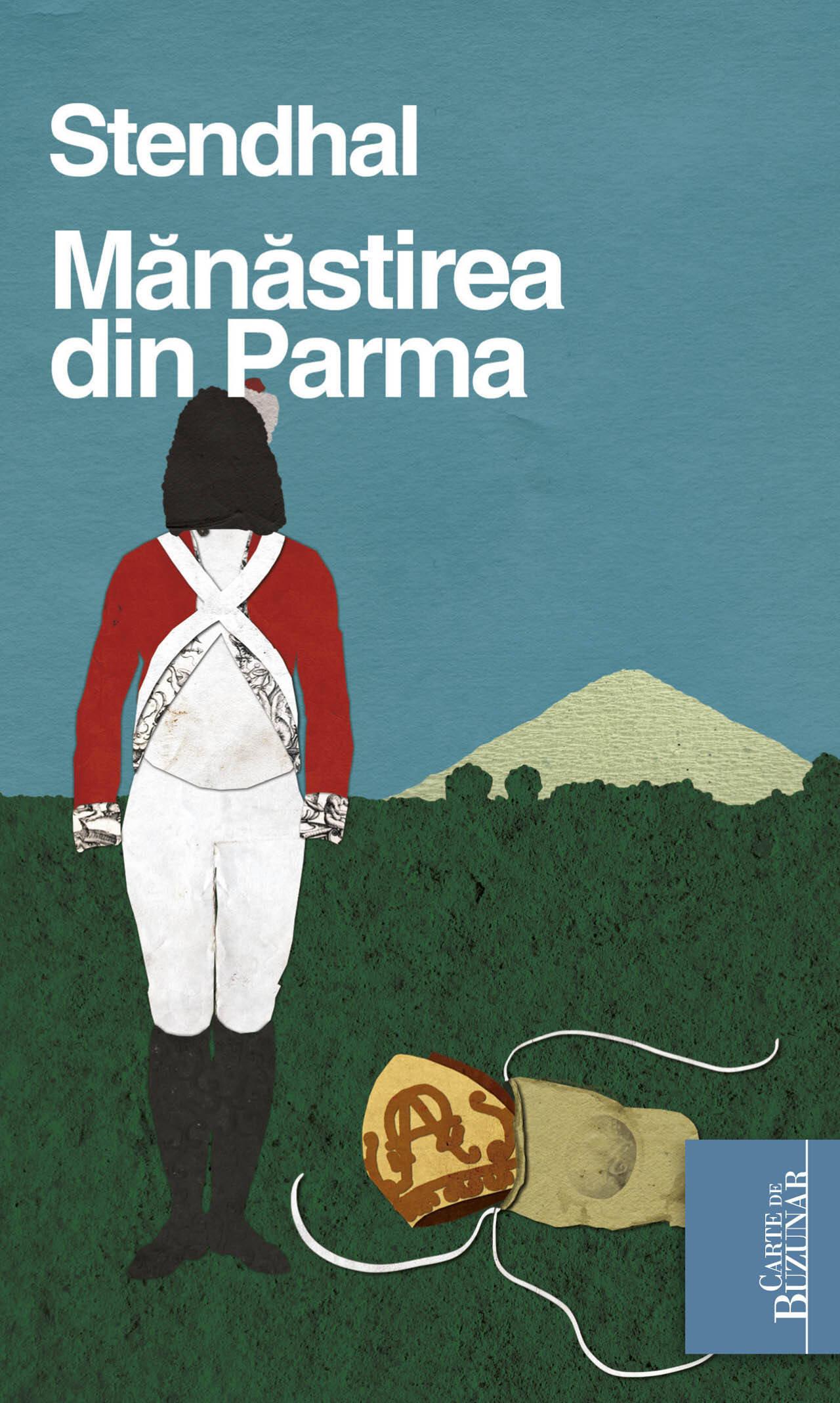 Manastirea din Parma (eBook)