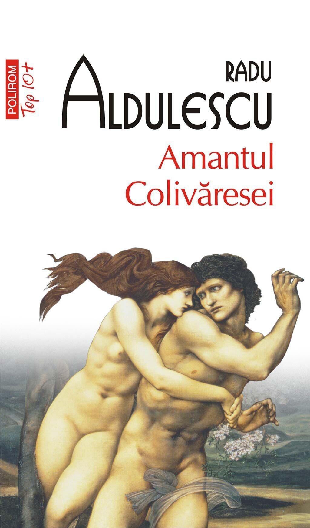 Amantul Colivaresei (eBook)