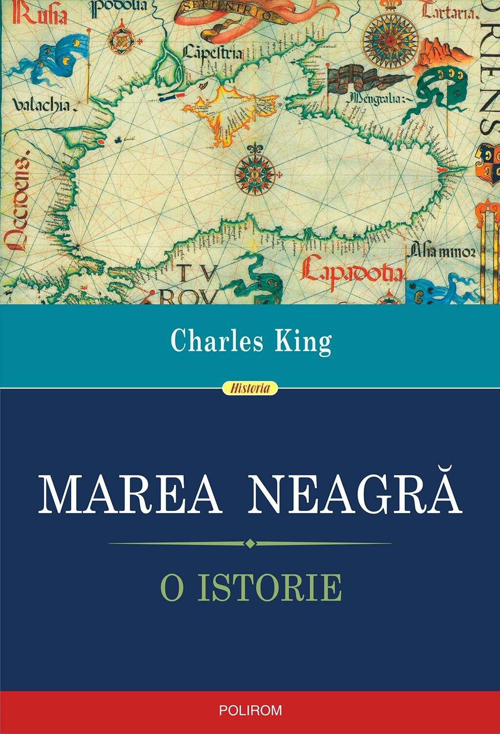 Marea Neagra. O istorie PDF (Download eBook)