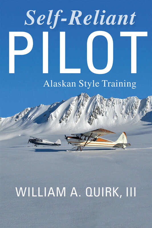 Self-Reliant Pilot (eBook)