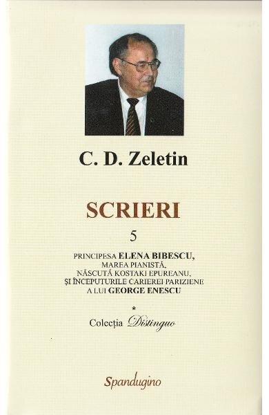 Sscrieri - Vol. 5