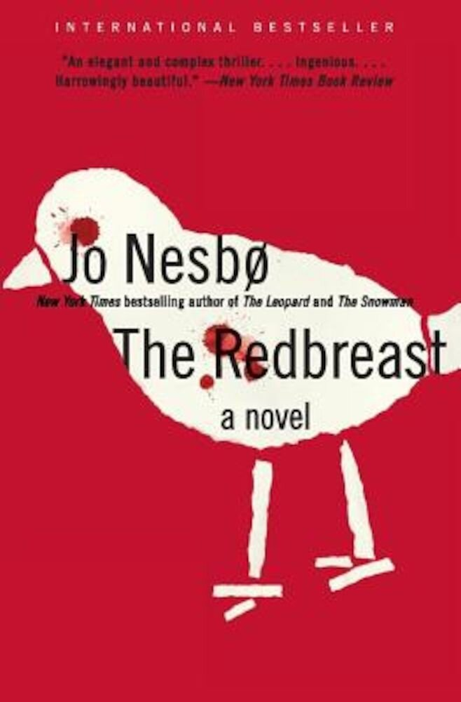 The Redbreast, Paperback