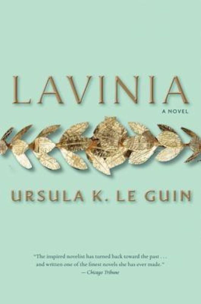 Lavinia, Paperback