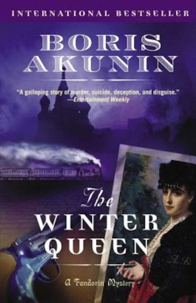 The Winter Queen, Paperback
