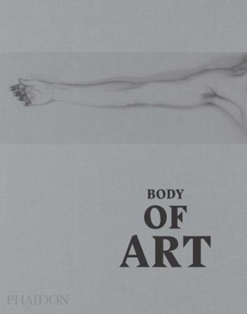 Body of Art, Hardcover