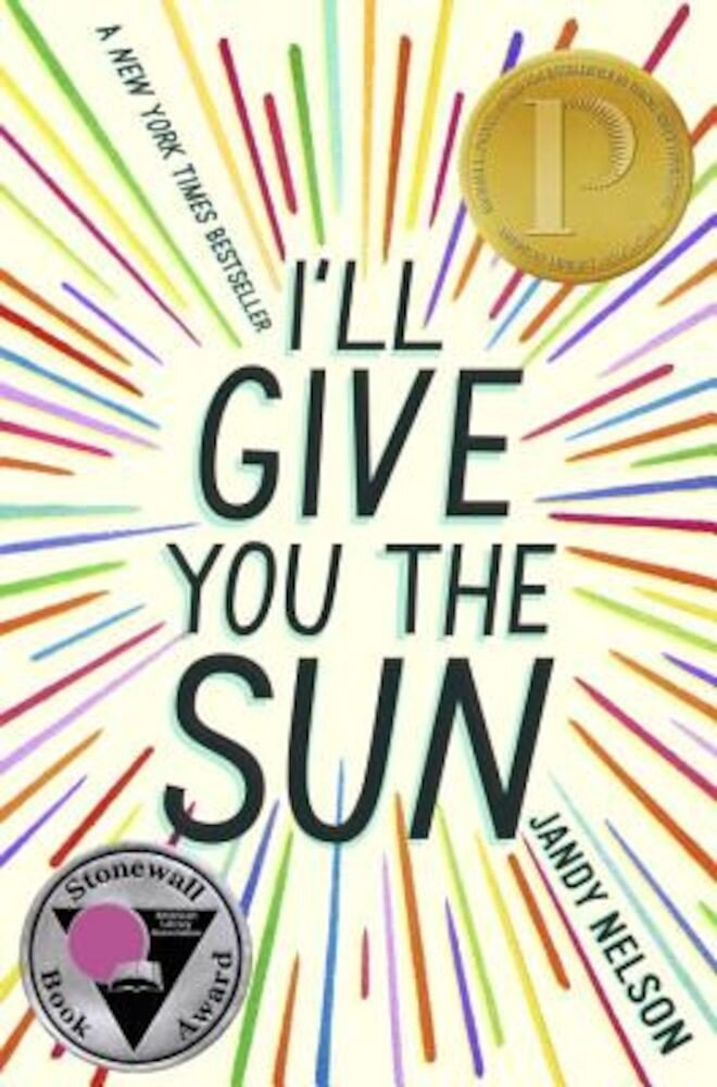 I'll Give You the Sun, Hardcover
