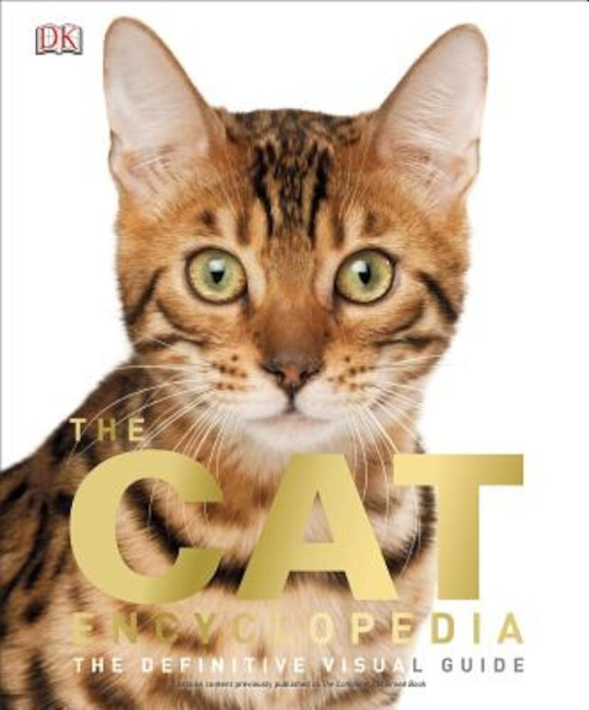 The Cat Encyclopedia, Hardcover