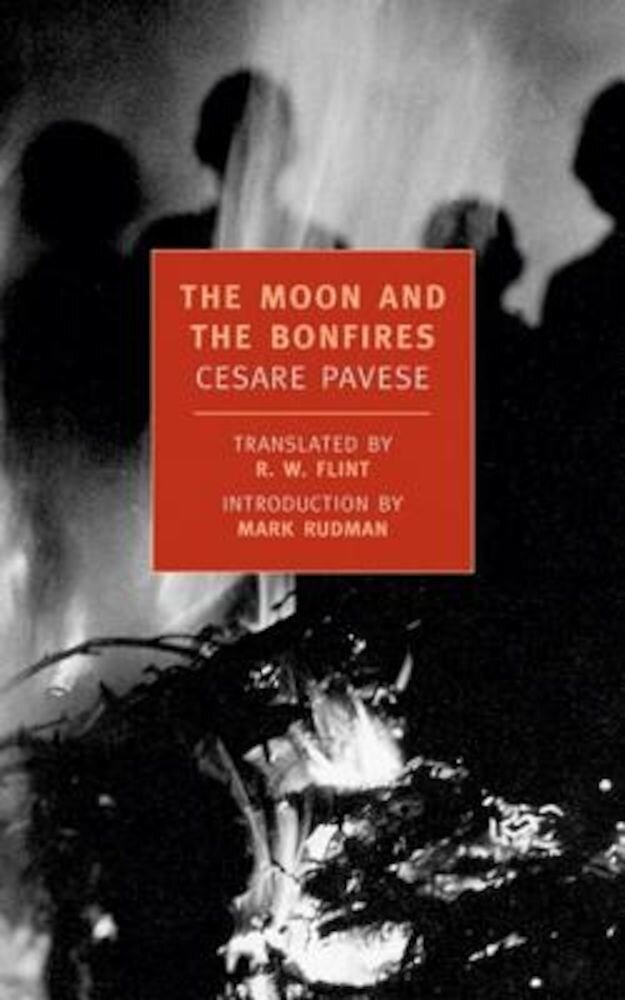 The Moon and the Bonfires, Paperback