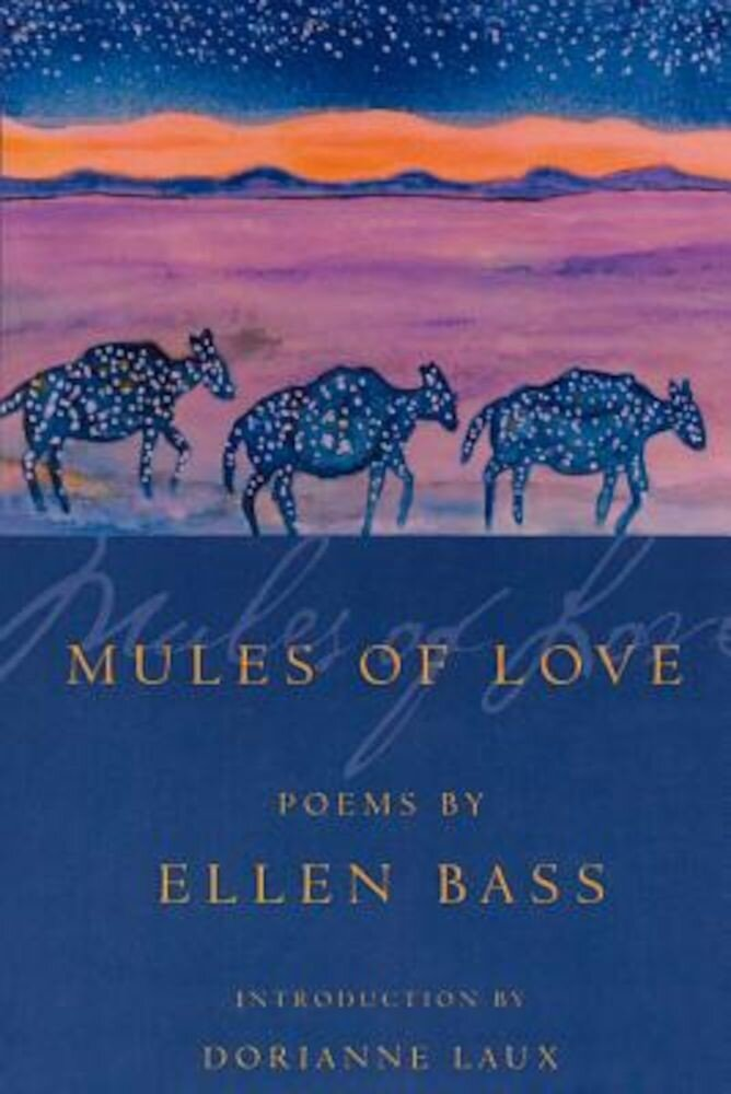 Mules of Love: Poems, Paperback