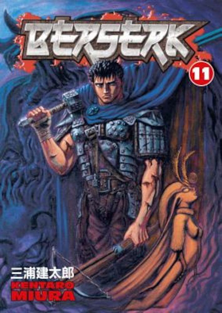 Berserk: Volume 11, Paperback