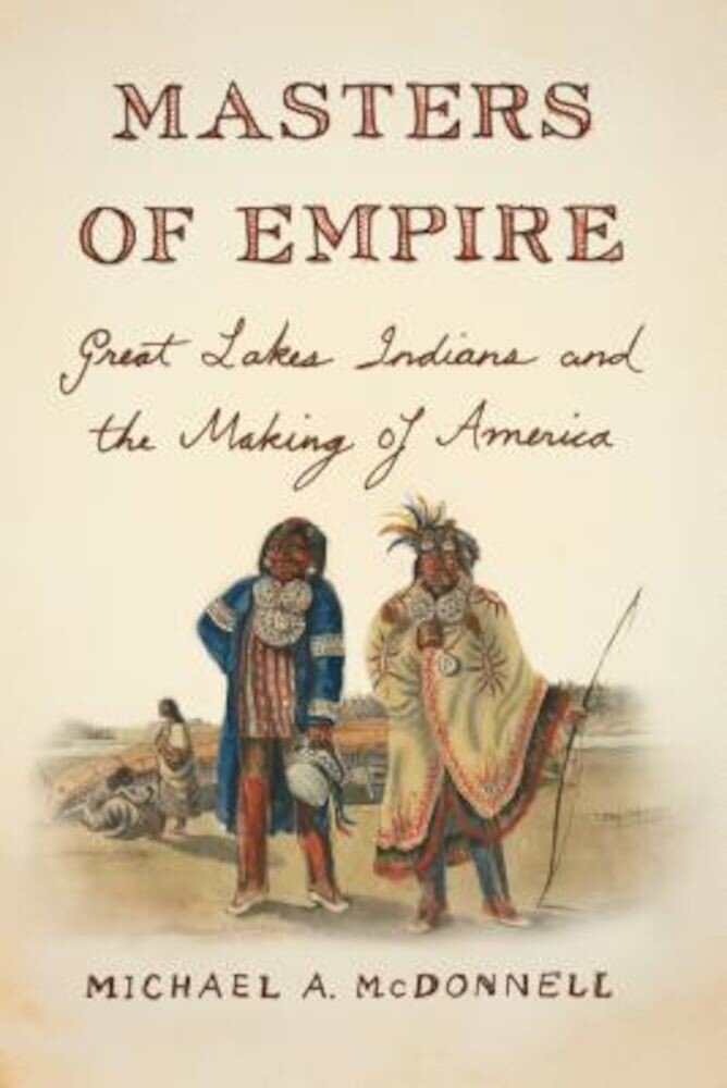 Masters of Empire, Paperback