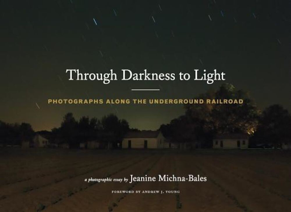 Through Darkness to Light, Hardcover