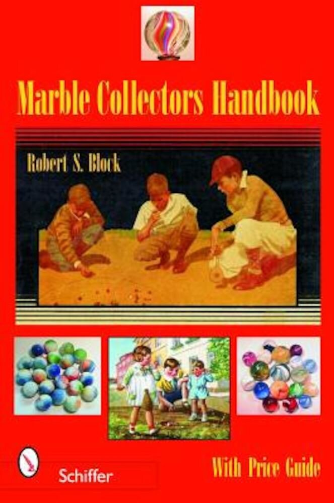 Marble Collectors Handbook, Paperback