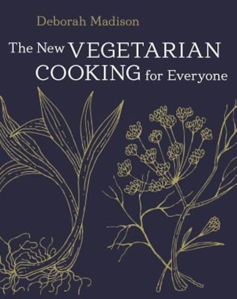 The New Vegetarian Cooking for Everyone, Hardcover