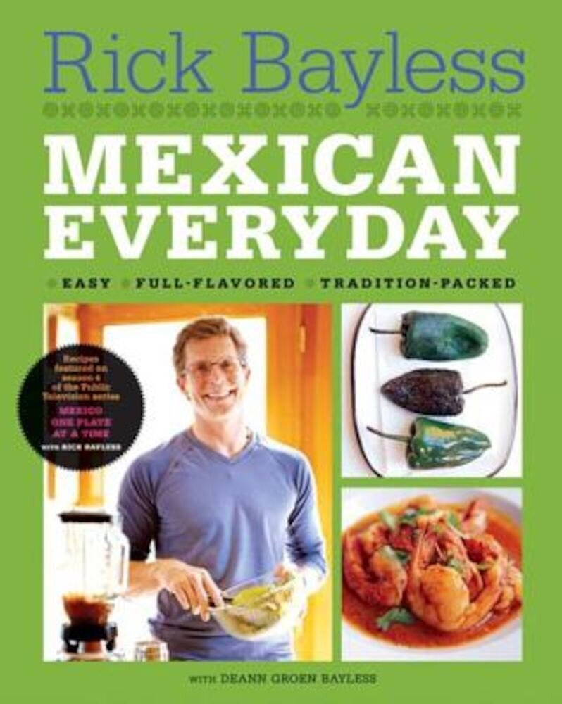 Mexican Everyday, Hardcover