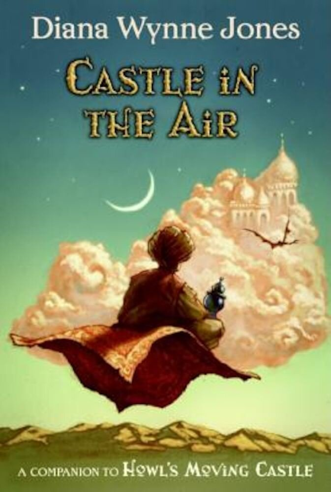 Castle in the Air, Paperback