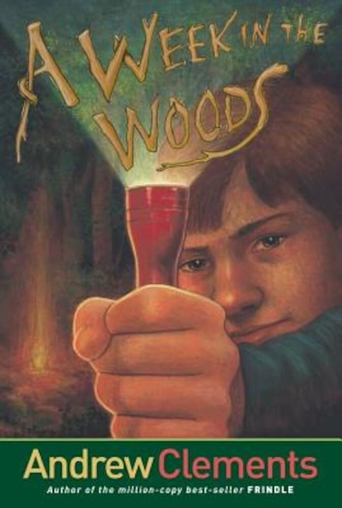 A Week in the Woods, Paperback