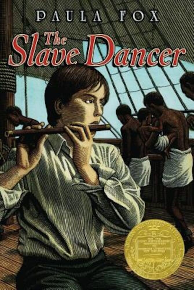 The Slave Dancer, Paperback