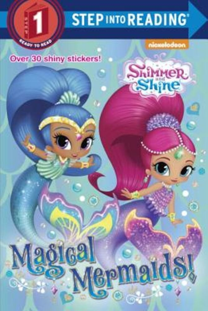 Magical Mermaids! (Shimmer and Shine), Paperback