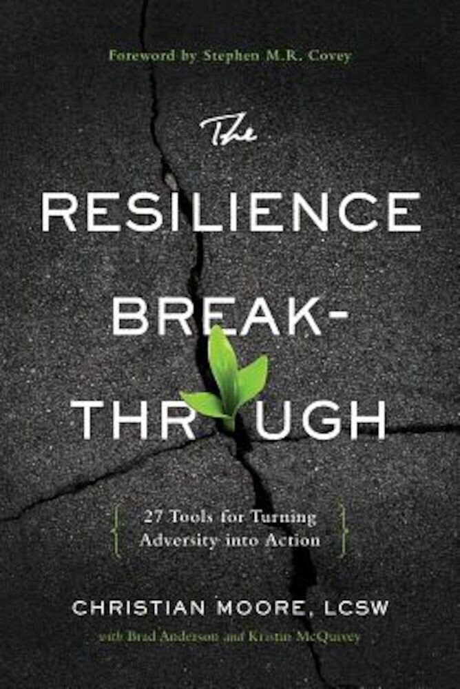 The Resilience Breakthrough: 27 Tools for Turning Adversity Into Action, Paperback