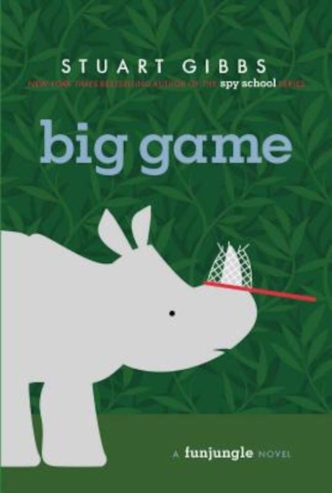 Big Game, Paperback