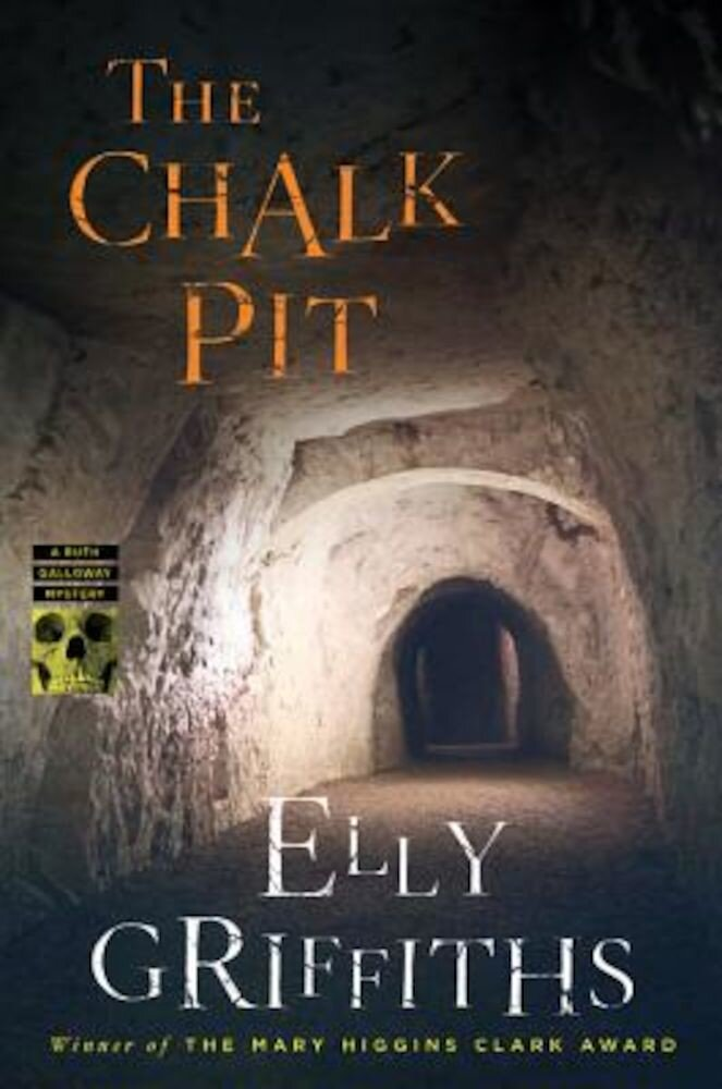 The Chalk Pit, Hardcover