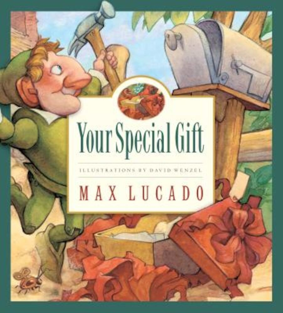 Your Special Gift, Hardcover