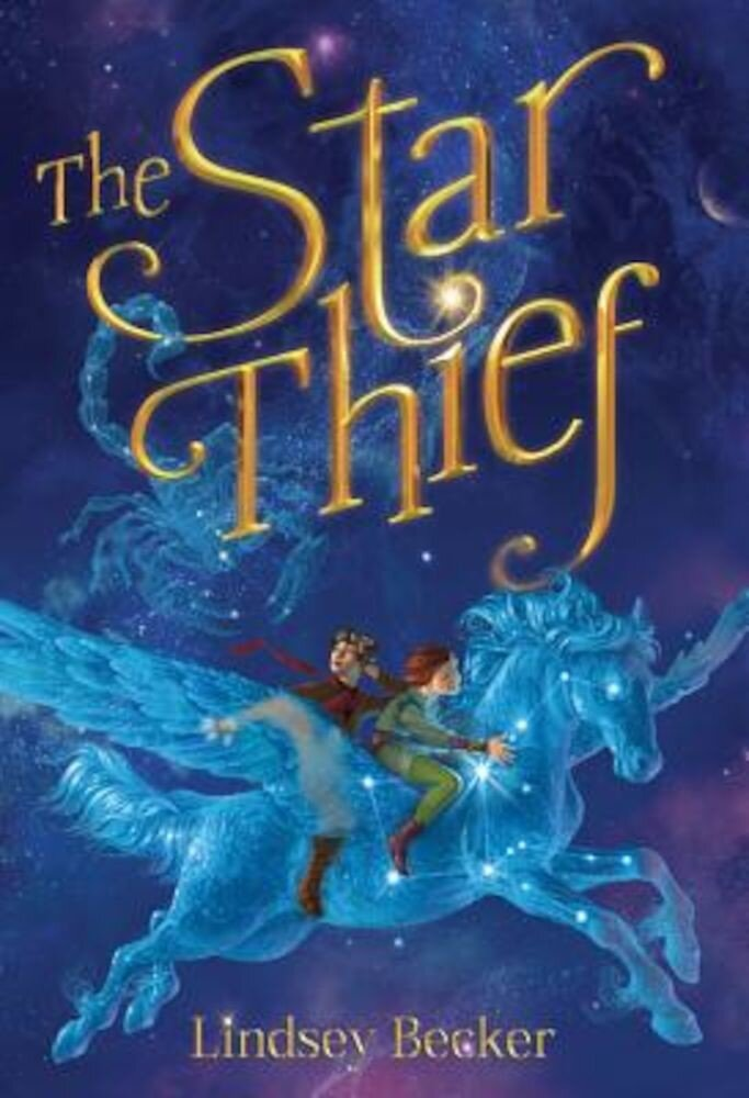 The Star Thief, Hardcover