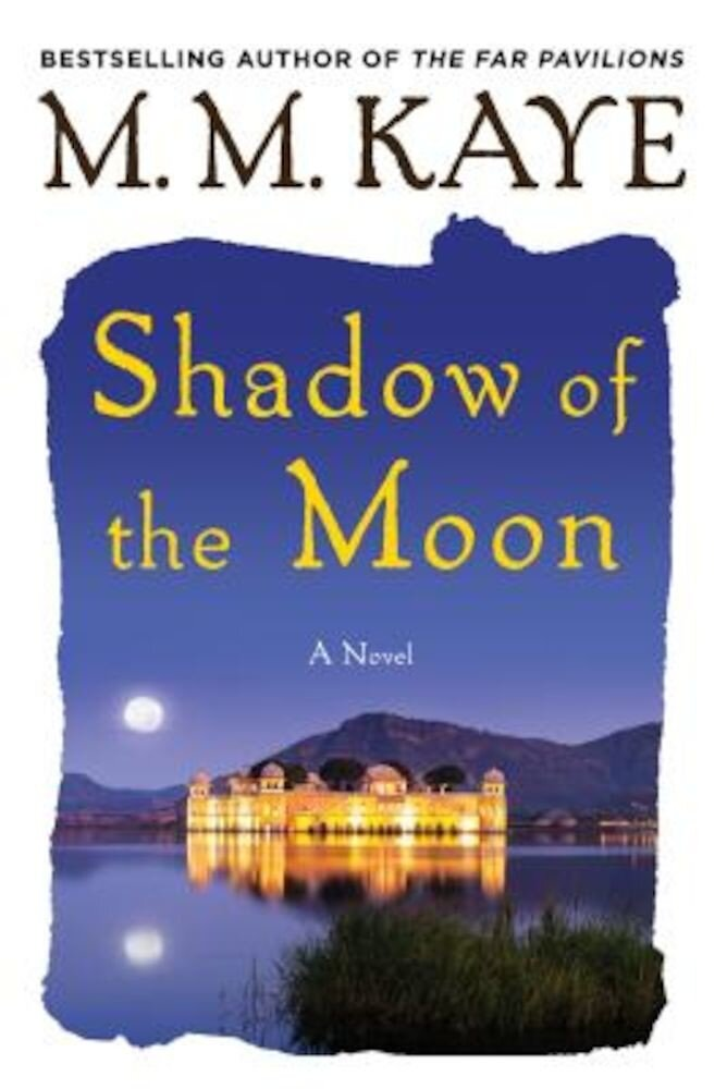 Shadow of the Moon, Paperback