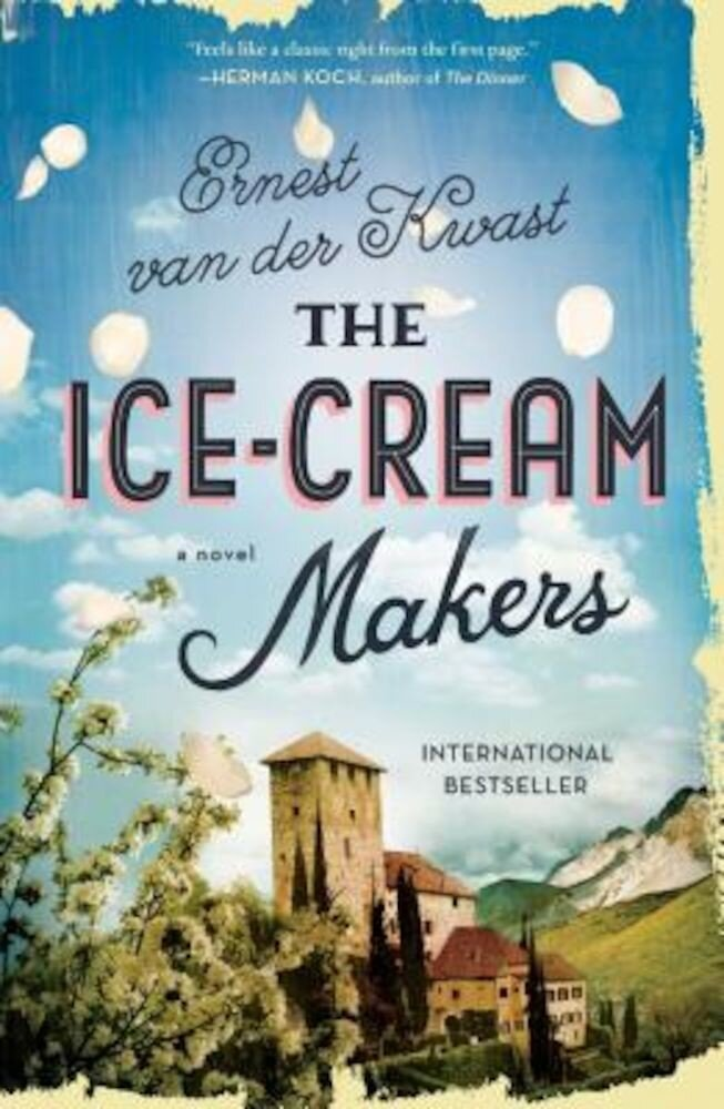 The Ice-Cream Makers, Hardcover
