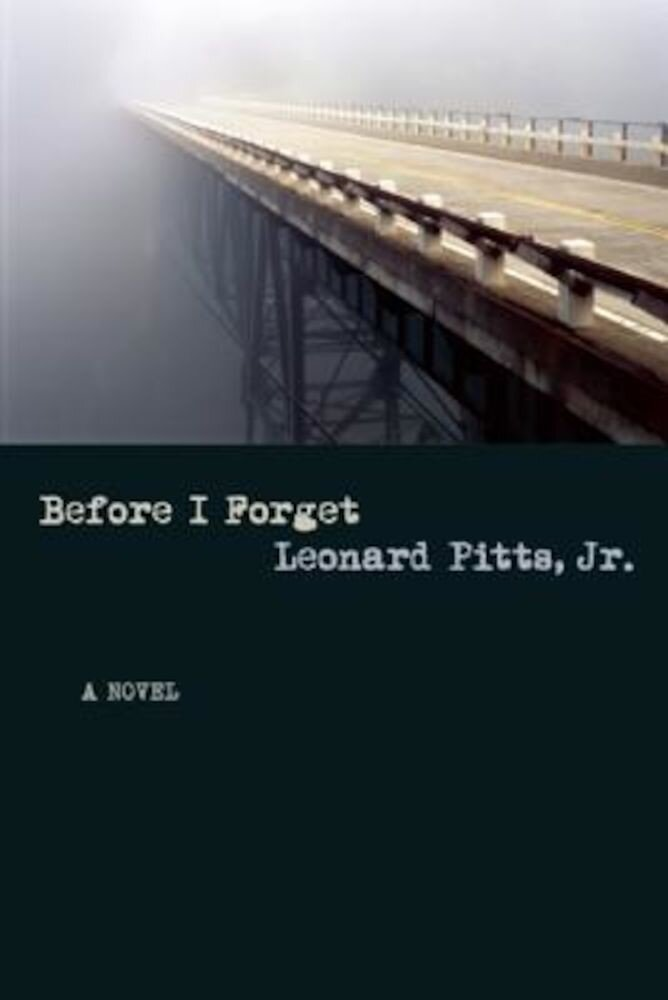 Before I Forget, Paperback
