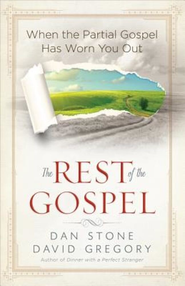 The Rest of the Gospel, Paperback