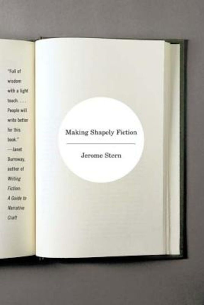 Making Shapely Fiction, Paperback