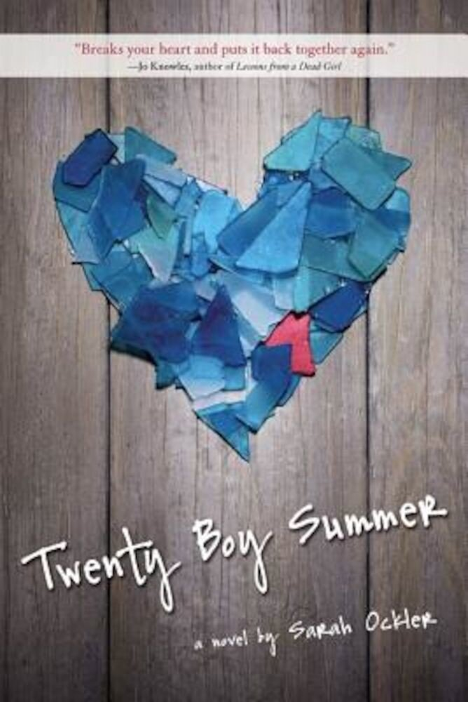 Twenty Boy Summer, Paperback
