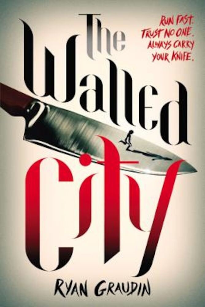 The Walled City, Paperback