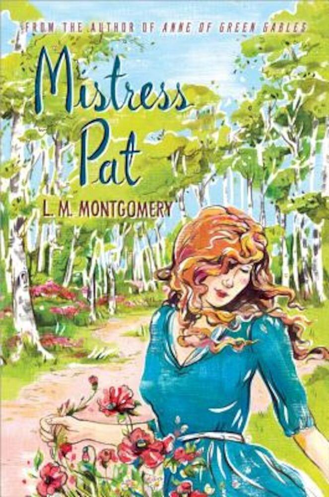 Mistress Pat, Paperback