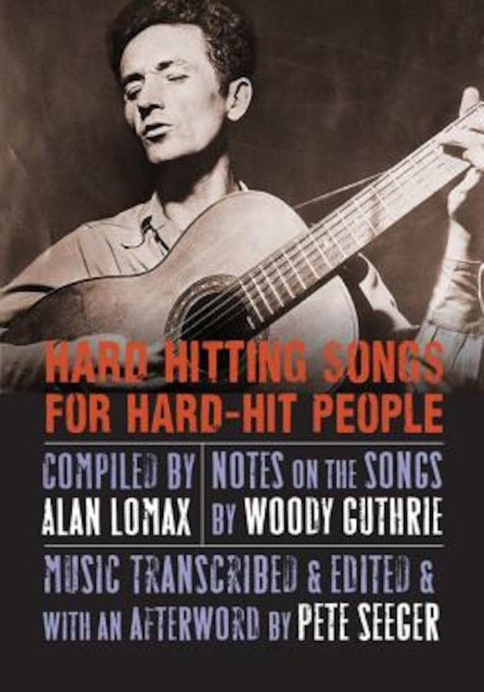 Hard Hitting Songs for Hard-Hit People, Paperback