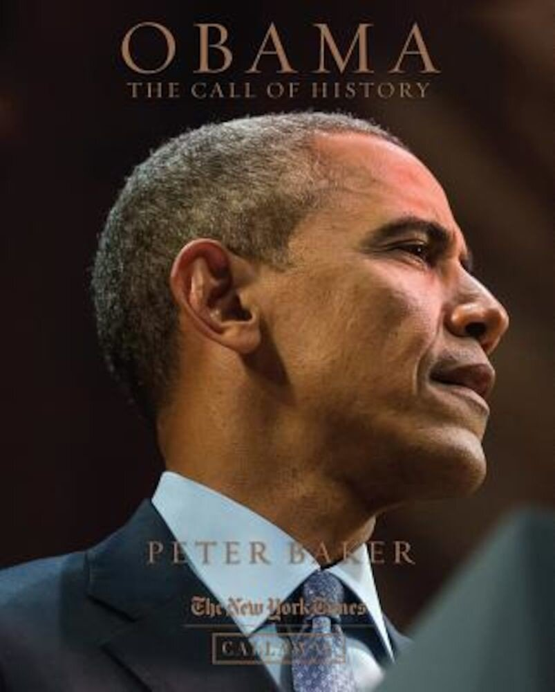 Obama: The Call of History, Hardcover