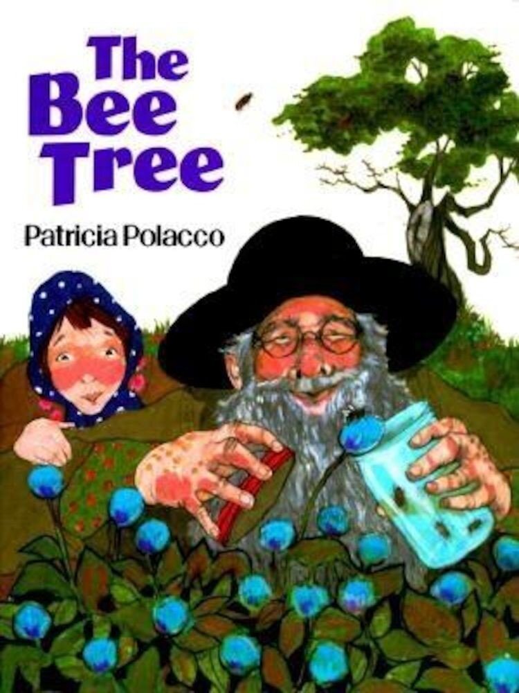 The Bee Tree, Paperback