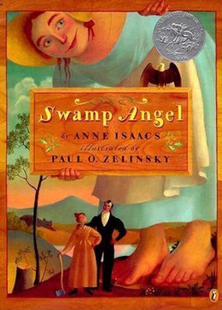Swamp Angel, Paperback