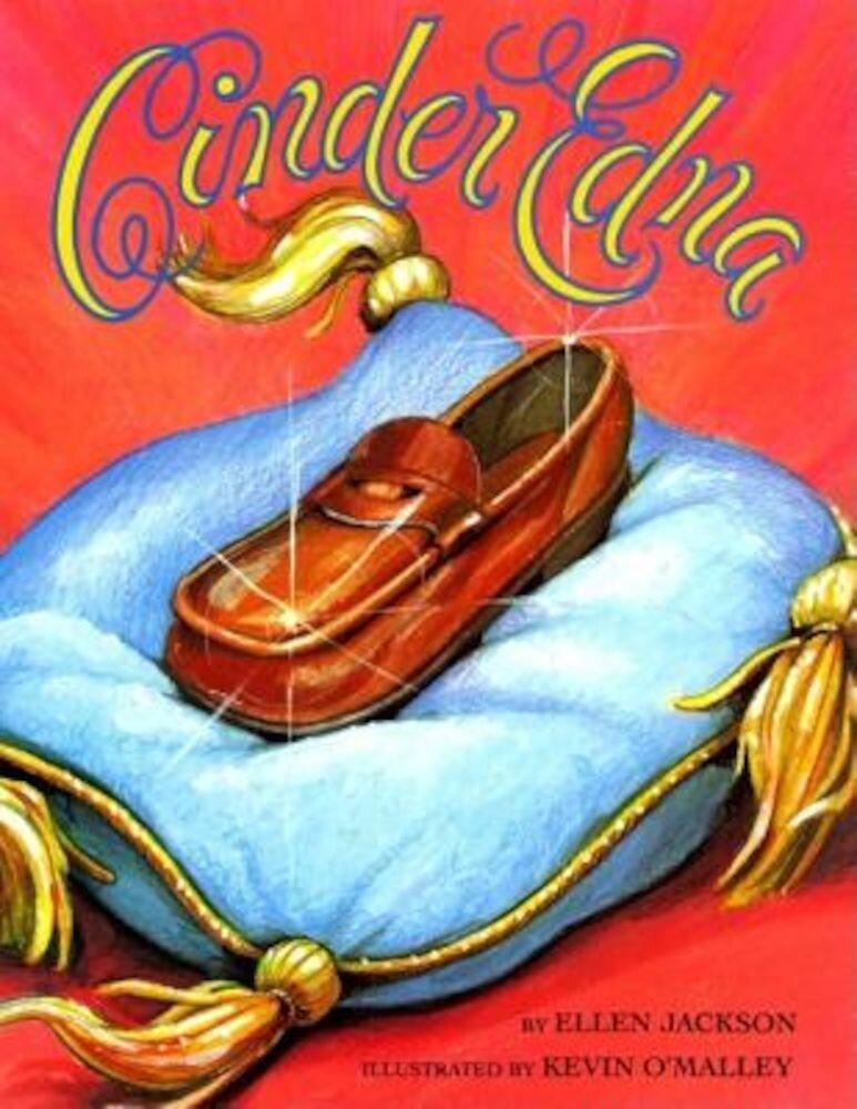 Cinder Edna, Hardcover