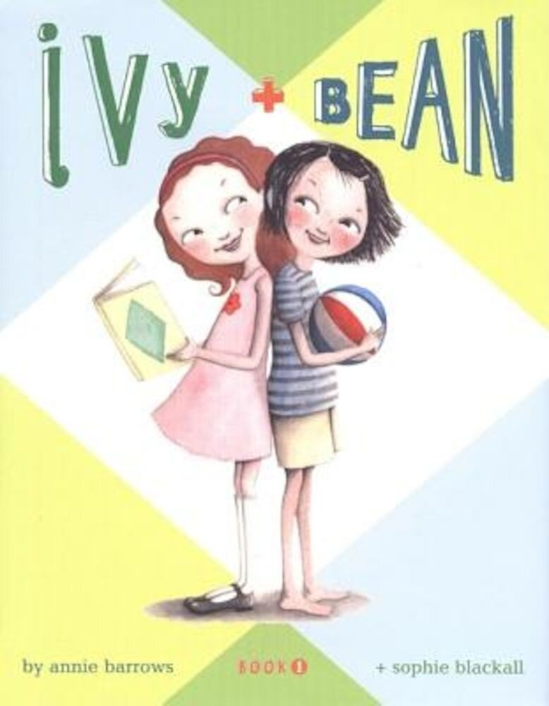 Ivy and Bean, Hardcover